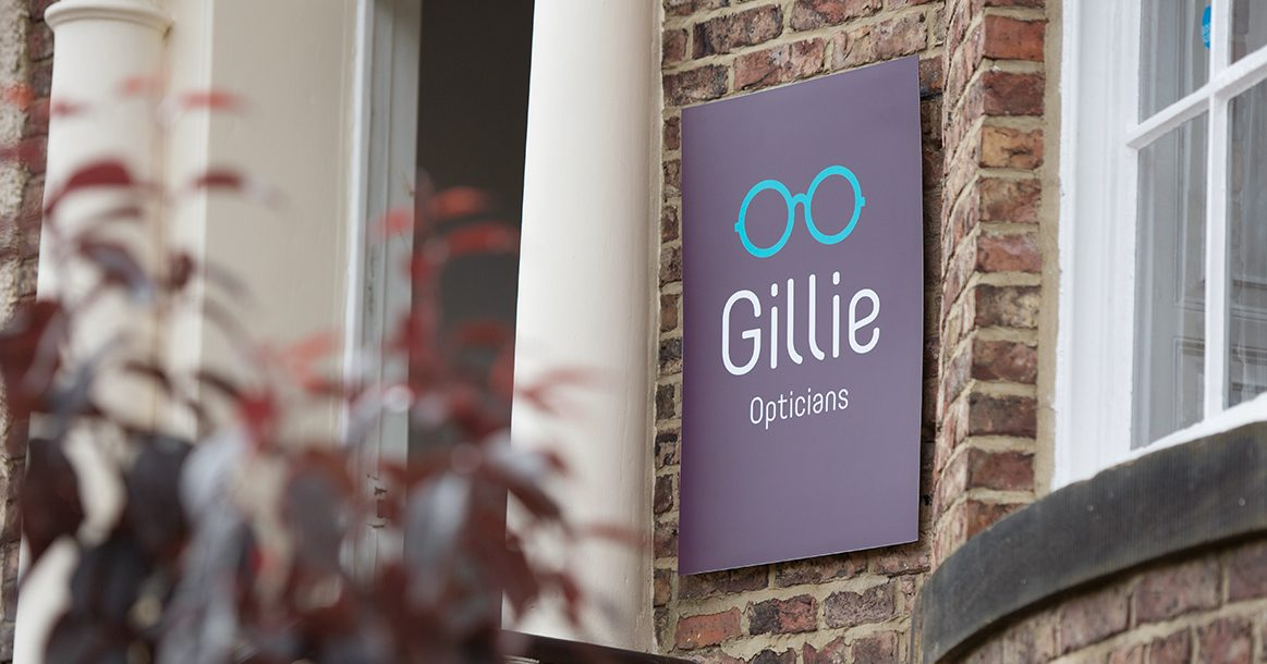 Gillie and Partners Opticians North Shields