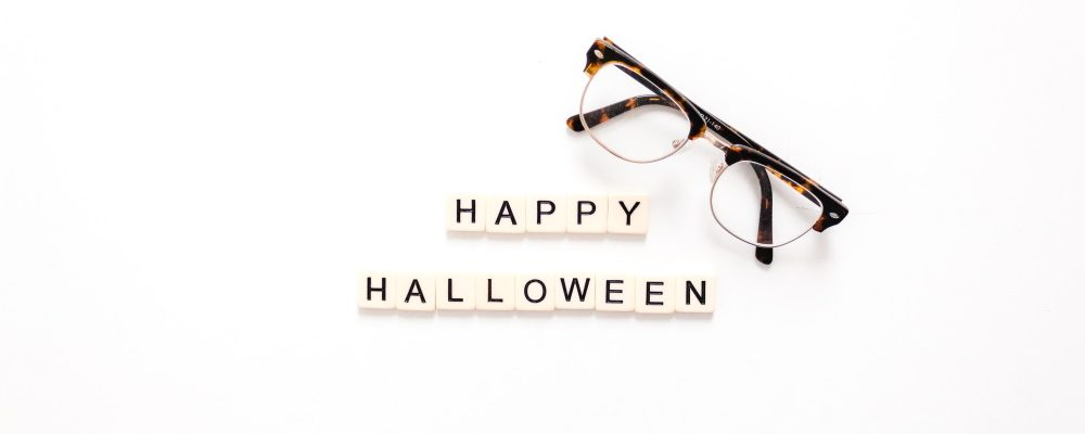 Happy Halloween Opticians North Shields